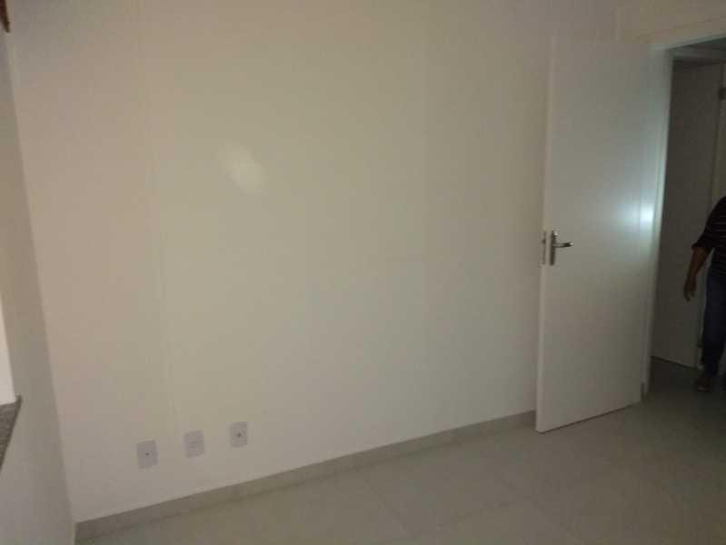 23 - Casa em Condomínio 2 quartos à venda Méier, Rio de Janeiro - R$ 520.000 - MECN20029 - 24