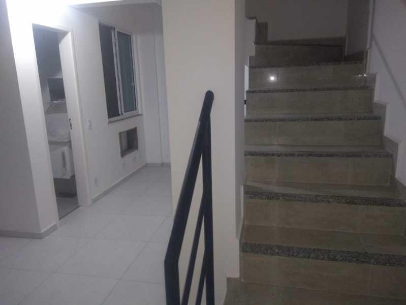 5 - Casa em Condomínio 2 quartos à venda Méier, Rio de Janeiro - R$ 480.000 - MECN20031 - 7