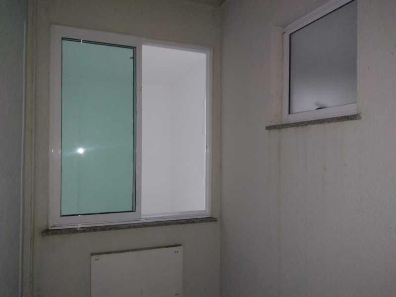 10 - Casa em Condomínio 2 quartos à venda Méier, Rio de Janeiro - R$ 480.000 - MECN20031 - 12
