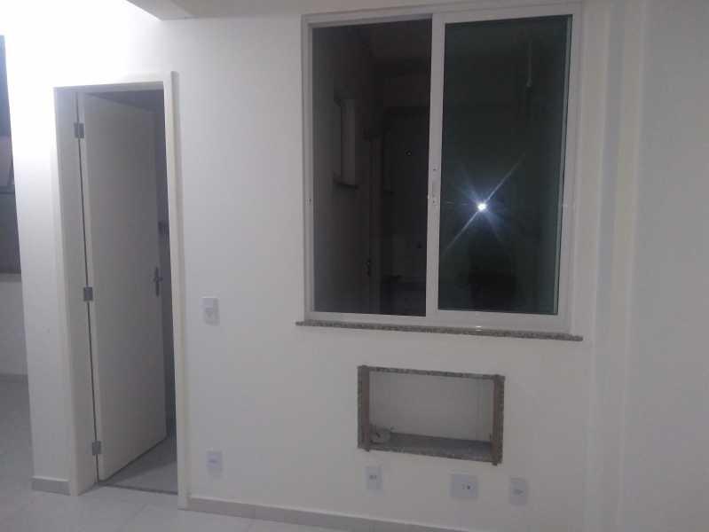 12 - Casa em Condomínio 2 quartos à venda Méier, Rio de Janeiro - R$ 480.000 - MECN20031 - 13