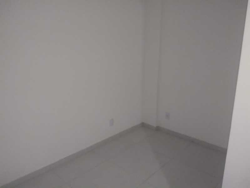 13 - Casa em Condomínio 2 quartos à venda Méier, Rio de Janeiro - R$ 480.000 - MECN20031 - 14