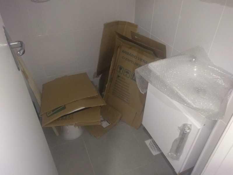 14 - Casa em Condomínio 2 quartos à venda Méier, Rio de Janeiro - R$ 480.000 - MECN20031 - 15