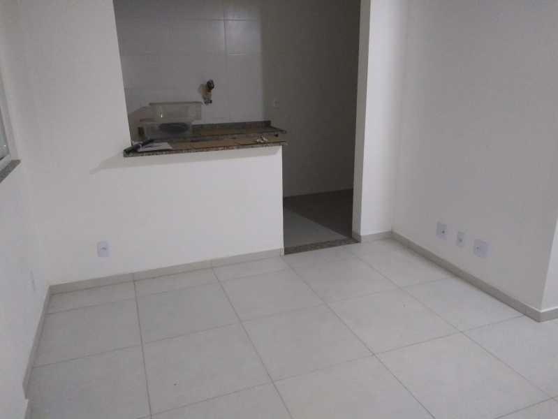 15 - Casa em Condomínio 2 quartos à venda Méier, Rio de Janeiro - R$ 480.000 - MECN20031 - 16