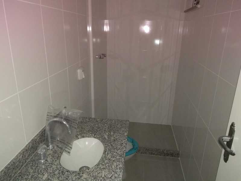 18 - Casa em Condomínio 2 quartos à venda Méier, Rio de Janeiro - R$ 480.000 - MECN20031 - 19