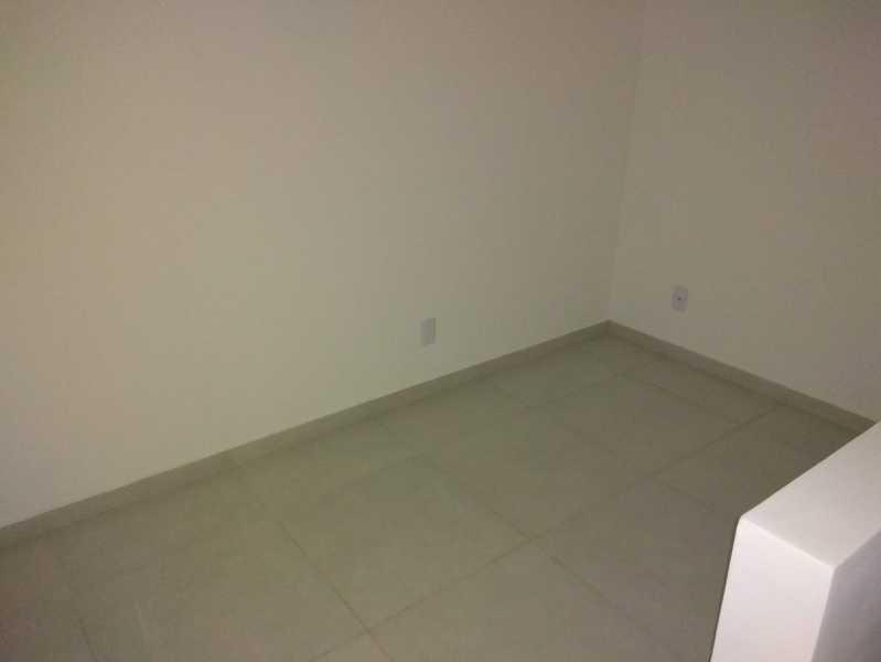 20 - Casa em Condomínio 2 quartos à venda Méier, Rio de Janeiro - R$ 480.000 - MECN20031 - 21