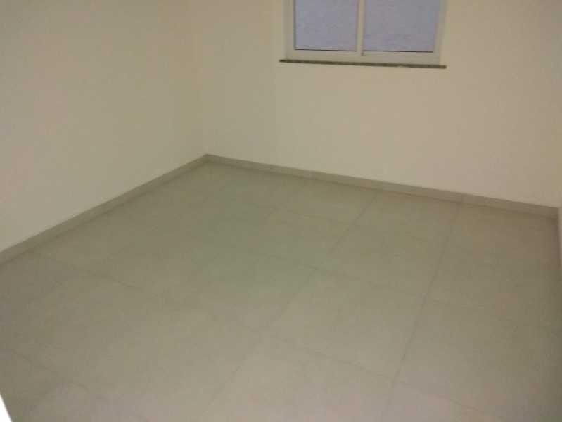 22 - Casa em Condomínio 2 quartos à venda Méier, Rio de Janeiro - R$ 480.000 - MECN20031 - 23