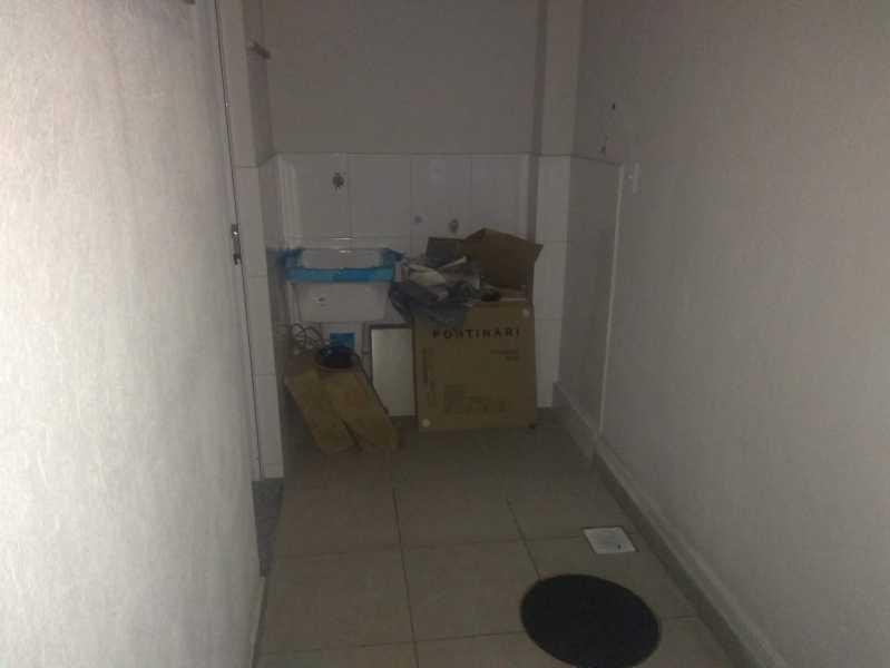 28 - Casa em Condomínio 2 quartos à venda Méier, Rio de Janeiro - R$ 480.000 - MECN20031 - 29