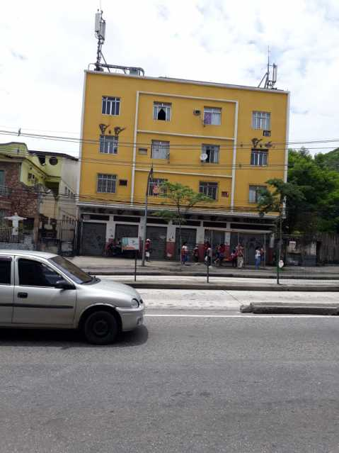 5 - Kitnet/Conjugado Madureira, Rio de Janeiro, RJ Para Alugar, 29m² - MEKI00004 - 6