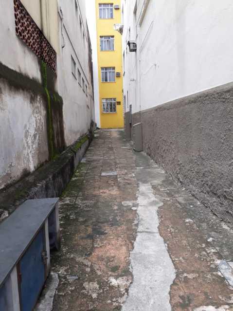 19 - Kitnet/Conjugado Madureira, Rio de Janeiro, RJ Para Alugar, 29m² - MEKI00004 - 20