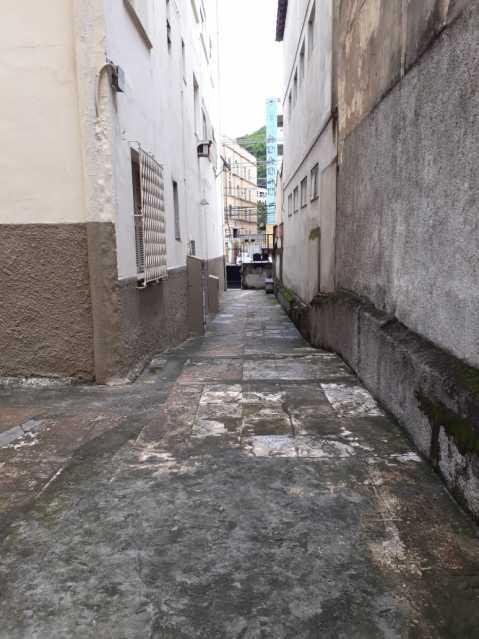 21 - Kitnet/Conjugado Madureira, Rio de Janeiro, RJ Para Alugar, 29m² - MEKI00004 - 22