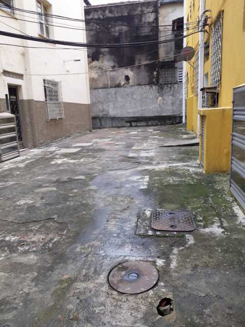 20 - Kitnet/Conjugado Madureira, Rio de Janeiro, RJ Para Alugar, 29m² - MEKI00004 - 21