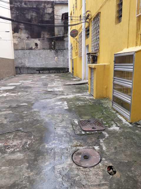 17 - Kitnet/Conjugado Madureira, Rio de Janeiro, RJ Para Alugar, 29m² - MEKI00004 - 18