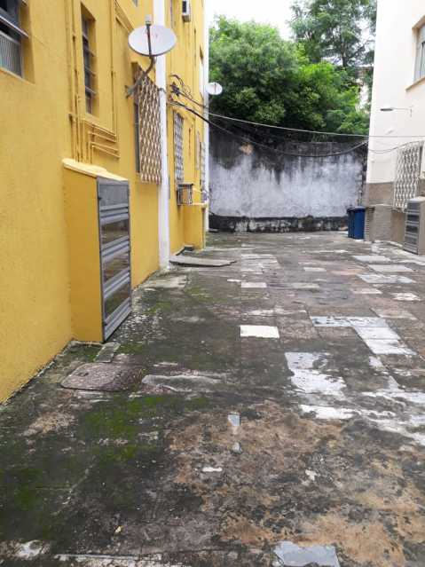 18 - Kitnet/Conjugado Madureira, Rio de Janeiro, RJ Para Alugar, 29m² - MEKI00004 - 19