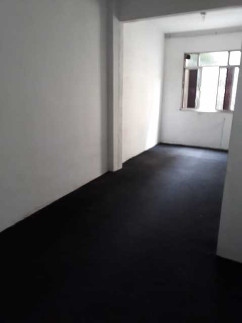 2 - Kitnet/Conjugado Madureira, Rio de Janeiro, RJ Para Alugar, 29m² - MEKI00004 - 3