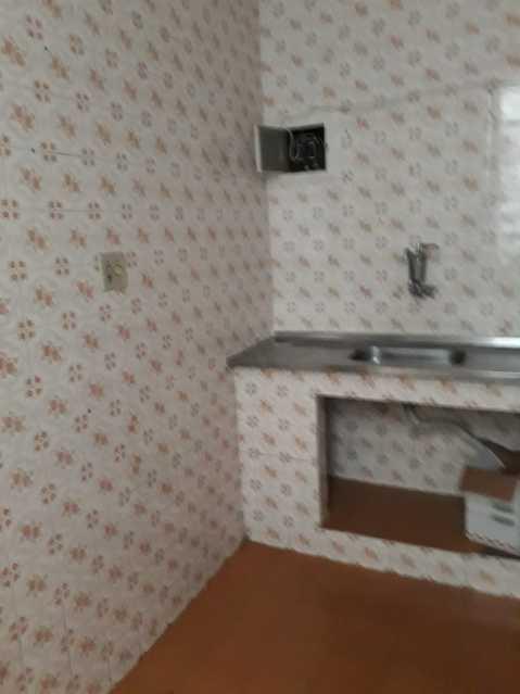 14 - Kitnet/Conjugado Madureira, Rio de Janeiro, RJ Para Alugar, 29m² - MEKI00004 - 15