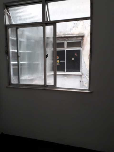 4 - Kitnet/Conjugado Madureira, Rio de Janeiro, RJ Para Alugar, 29m² - MEKI00004 - 5