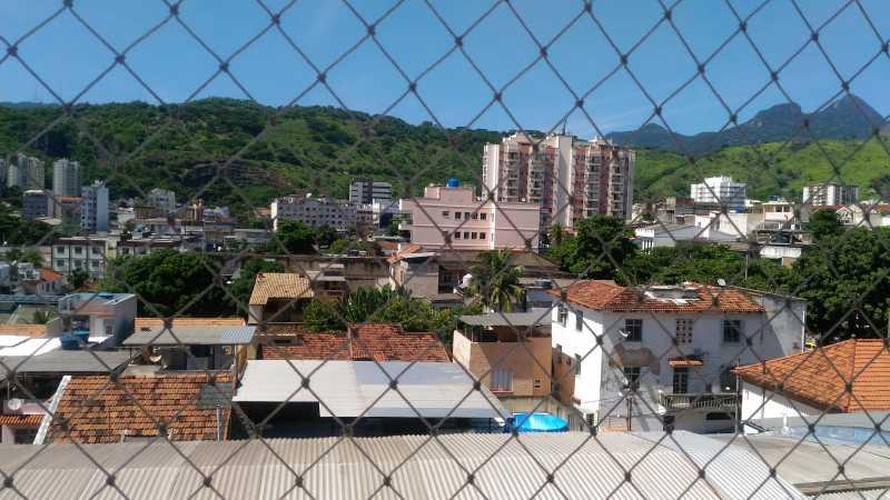P_20200219_100808 - Apartamento 2 quartos à venda Riachuelo, Rio de Janeiro - R$ 280.000 - MEAP21013 - 8