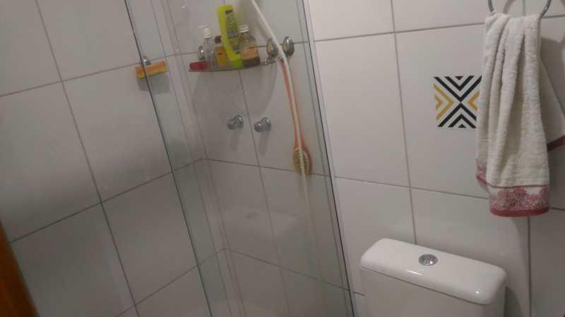 P_20200219_100939 - Apartamento 2 quartos à venda Riachuelo, Rio de Janeiro - R$ 280.000 - MEAP21013 - 10