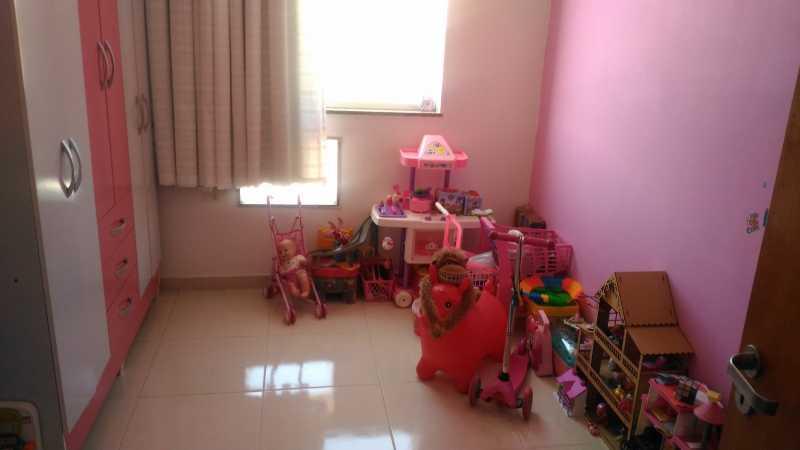 P_20200219_100949 - Apartamento 2 quartos à venda Riachuelo, Rio de Janeiro - R$ 280.000 - MEAP21013 - 11