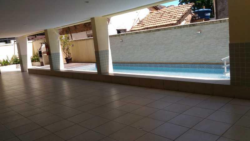 P_20200219_103054 - Apartamento 2 quartos à venda Riachuelo, Rio de Janeiro - R$ 280.000 - MEAP21013 - 1