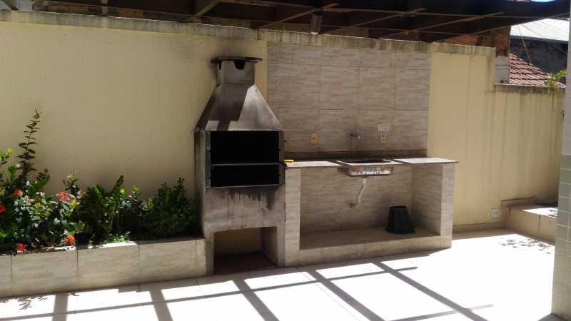 P_20200219_103207 - Apartamento 2 quartos à venda Riachuelo, Rio de Janeiro - R$ 280.000 - MEAP21013 - 4
