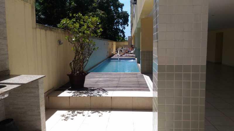 P_20200219_103214 - Apartamento 2 quartos à venda Riachuelo, Rio de Janeiro - R$ 280.000 - MEAP21013 - 3