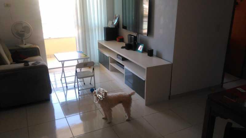 P_20200219_100729 - Apartamento 2 quartos à venda Riachuelo, Rio de Janeiro - R$ 280.000 - MEAP21013 - 5
