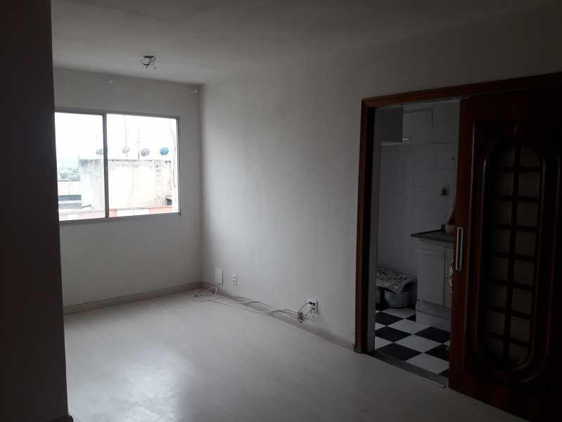 20200228_111200 - Apartamento 3 quartos à venda Engenho Novo, Rio de Janeiro - R$ 210.000 - MEAP30325 - 4