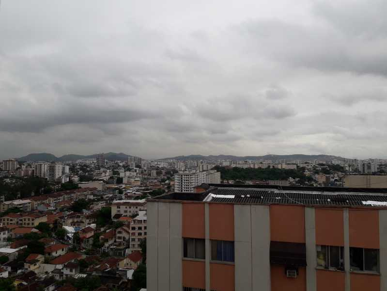 20200228_111224 - Apartamento 3 quartos à venda Engenho Novo, Rio de Janeiro - R$ 210.000 - MEAP30325 - 16