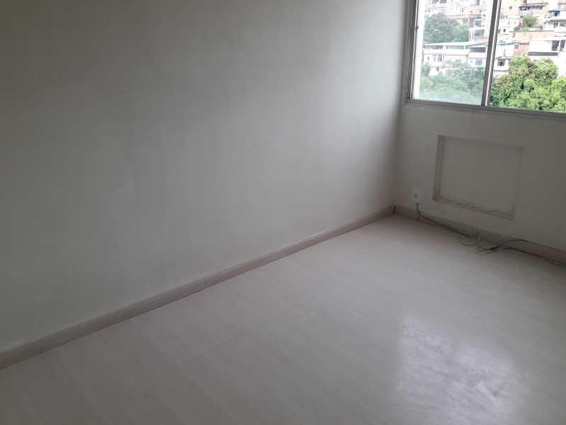 20200228_111239 - Apartamento 3 quartos à venda Engenho Novo, Rio de Janeiro - R$ 210.000 - MEAP30325 - 5