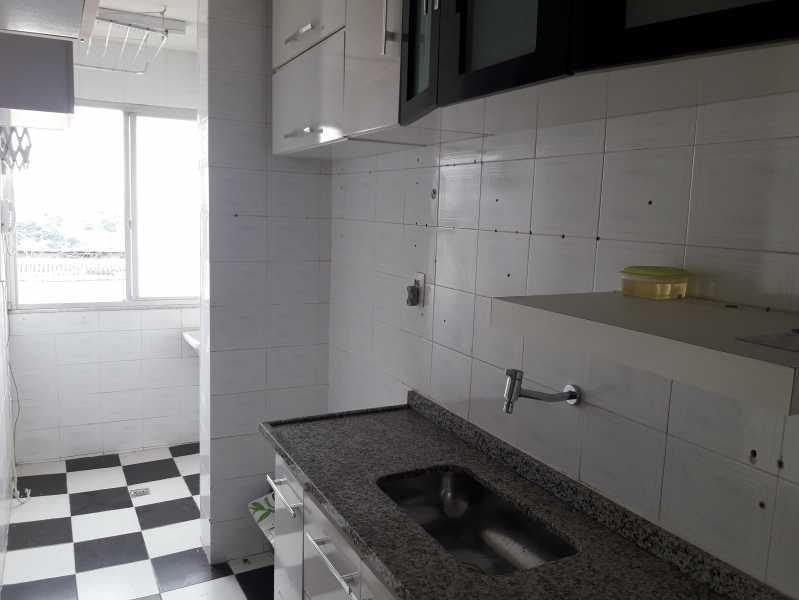 20200228_111712 - Apartamento 3 quartos à venda Engenho Novo, Rio de Janeiro - R$ 210.000 - MEAP30325 - 13