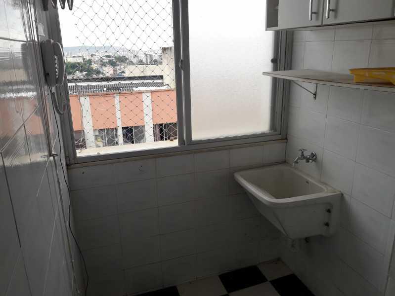 20200228_111746 - Apartamento 3 quartos à venda Engenho Novo, Rio de Janeiro - R$ 210.000 - MEAP30325 - 15