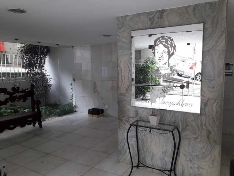 20200228_112210 - Apartamento 3 quartos à venda Engenho Novo, Rio de Janeiro - R$ 210.000 - MEAP30325 - 18