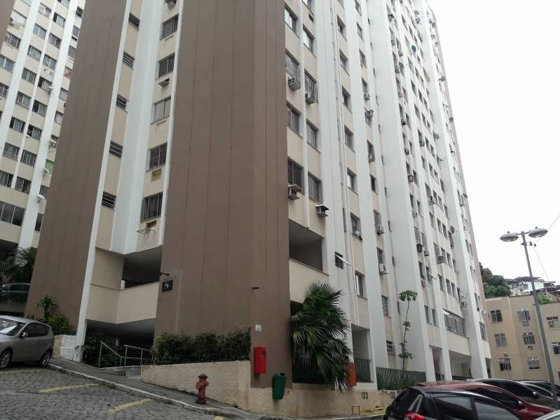 20200228_112449 - Apartamento 3 quartos à venda Engenho Novo, Rio de Janeiro - R$ 210.000 - MEAP30325 - 21