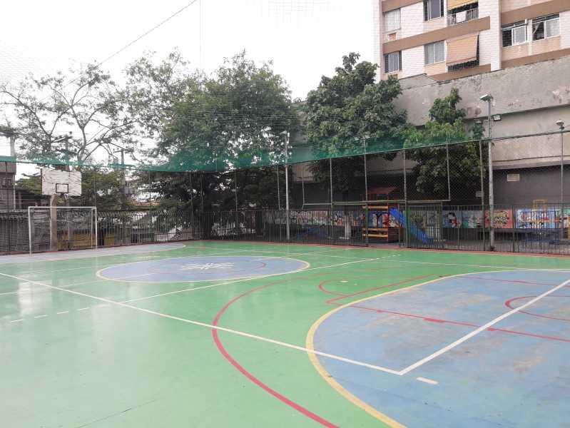 20200228_112625 - Apartamento 3 quartos à venda Engenho Novo, Rio de Janeiro - R$ 210.000 - MEAP30325 - 23
