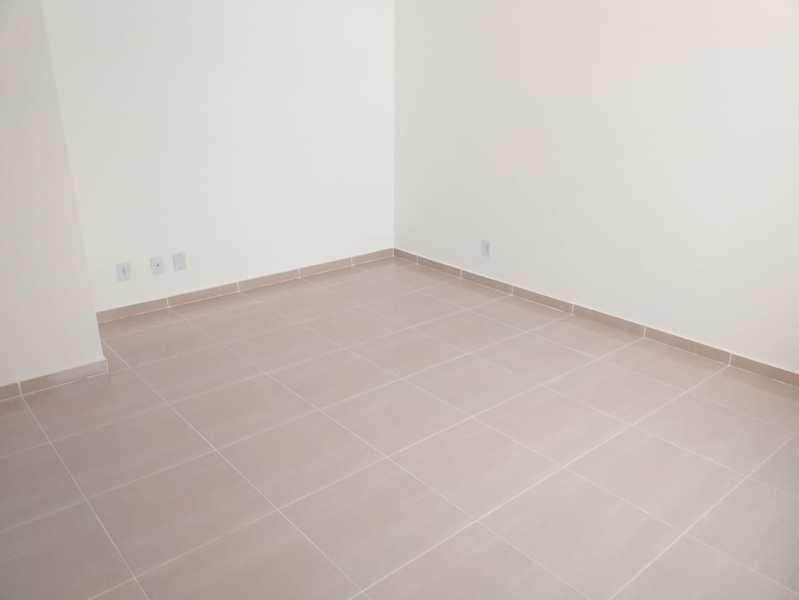 1 - SALA. - Apartamento Engenho de Dentro,Rio de Janeiro,RJ À Venda,2 Quartos,52m² - MEAP21015 - 1