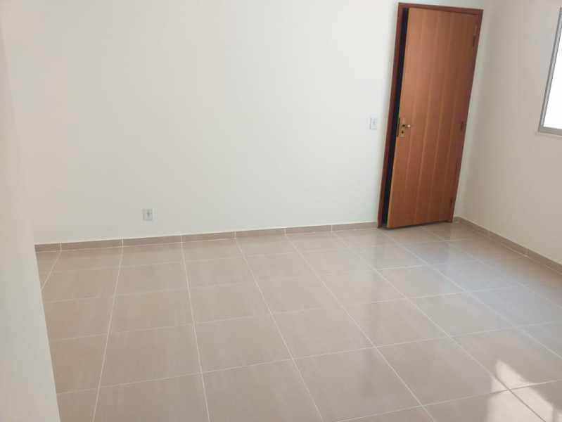 2 - SALA. - Apartamento Engenho de Dentro,Rio de Janeiro,RJ À Venda,2 Quartos,52m² - MEAP21015 - 3