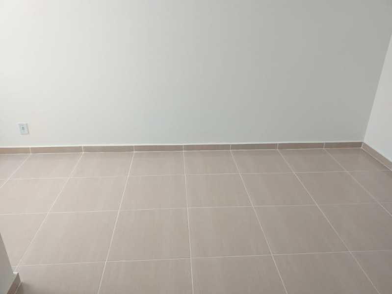 6 - QUARTO SUÍTE. - Apartamento Engenho de Dentro,Rio de Janeiro,RJ À Venda,2 Quartos,52m² - MEAP21015 - 7