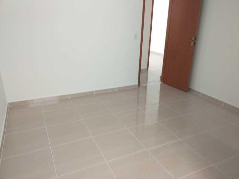 7 - QUARTO SUÍTE. - Apartamento Engenho de Dentro,Rio de Janeiro,RJ À Venda,2 Quartos,52m² - MEAP21015 - 8