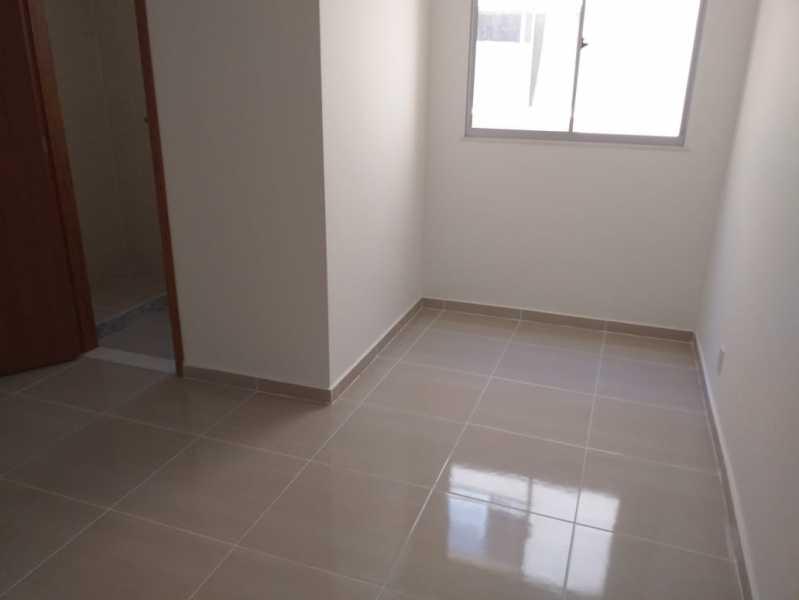 9 - QUARTO SUÍTE. - Apartamento Engenho de Dentro,Rio de Janeiro,RJ À Venda,2 Quartos,52m² - MEAP21015 - 10