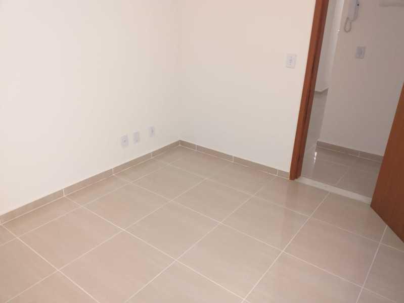 11 - QUARTO 2. - Apartamento Engenho de Dentro,Rio de Janeiro,RJ À Venda,2 Quartos,52m² - MEAP21015 - 12