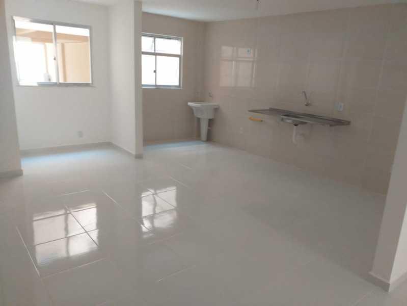 1 - SALA. - Apartamento Engenho de Dentro,Rio de Janeiro,RJ À Venda,2 Quartos,55m² - MEAP21017 - 1