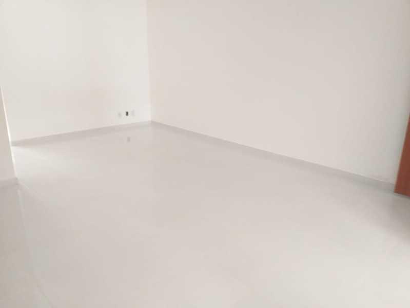 2 - SALA. - Apartamento Engenho de Dentro,Rio de Janeiro,RJ À Venda,2 Quartos,55m² - MEAP21017 - 3