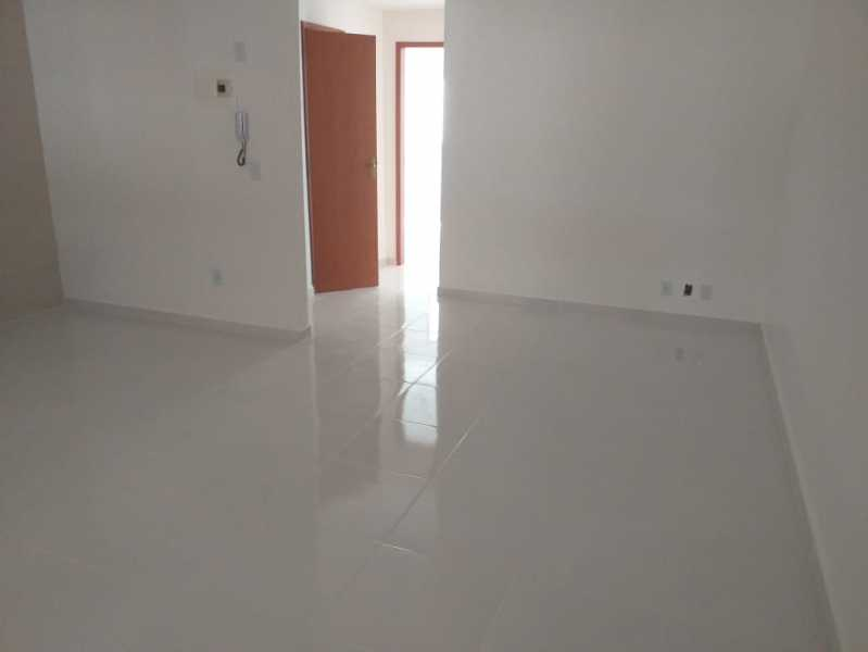 3 - SALA. - Apartamento Engenho de Dentro,Rio de Janeiro,RJ À Venda,2 Quartos,55m² - MEAP21017 - 4