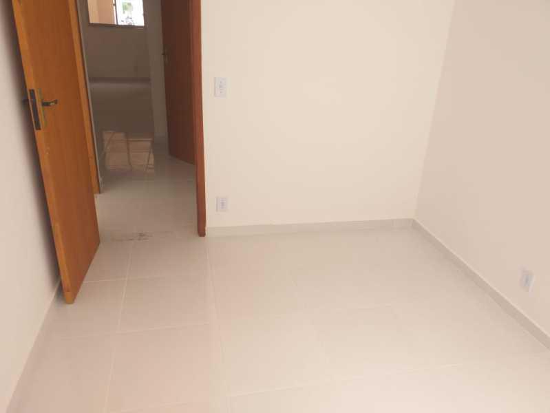 6 - QUARTO 1. - Apartamento Engenho de Dentro,Rio de Janeiro,RJ À Venda,2 Quartos,55m² - MEAP21017 - 7