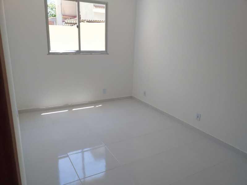 7 - QUARTO 2. - Apartamento Engenho de Dentro,Rio de Janeiro,RJ À Venda,2 Quartos,55m² - MEAP21017 - 8
