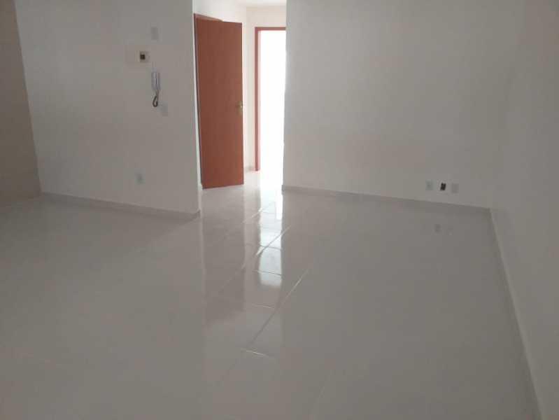 3 - SALA. - Apartamento Engenho de Dentro,Rio de Janeiro,RJ À Venda,2 Quartos,55m² - MEAP21020 - 4