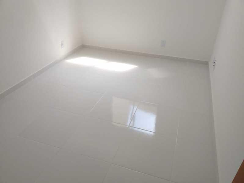 5 - QUARTO 1. - Apartamento Engenho de Dentro,Rio de Janeiro,RJ À Venda,2 Quartos,55m² - MEAP21020 - 6