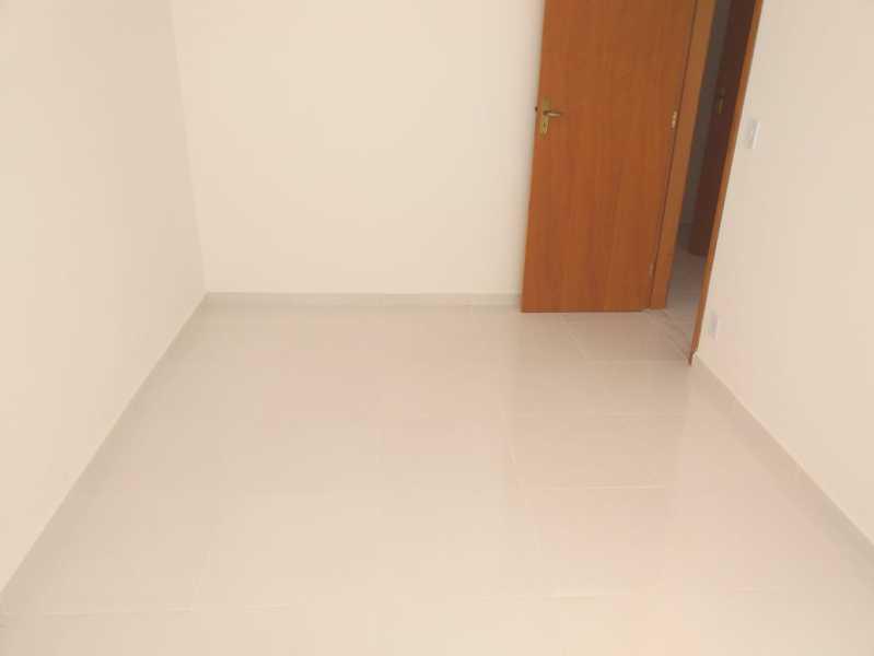 8 - QUARTO 2. - Apartamento Engenho de Dentro,Rio de Janeiro,RJ À Venda,2 Quartos,55m² - MEAP21020 - 9