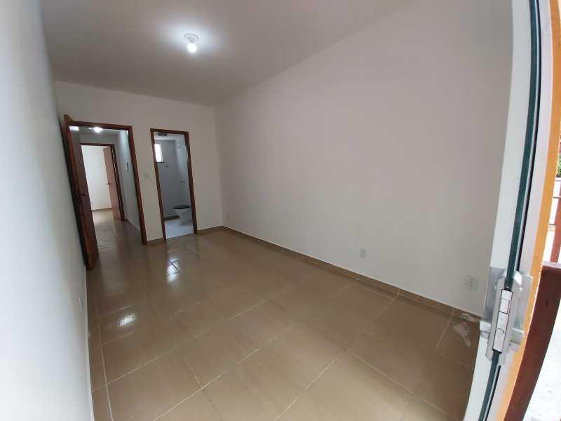 3 - Casa em Condomínio Tanque,Rio de Janeiro,RJ À Venda,3 Quartos,110m² - FRCN30180 - 4